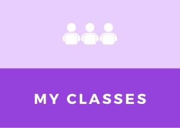 My Classes