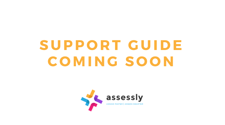 We are currently updating this support guide. Have a great day and check back soon!