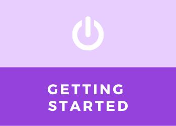 Getting Started - Teachers